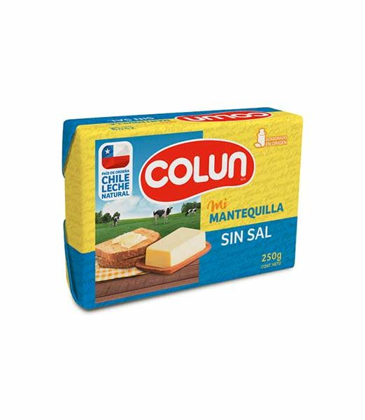 panchito-verduleria-mantequilla-sin-sal-colun